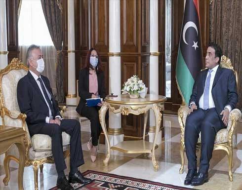 """""""الرئاسي الليبي"""": سنحافظ على المصالح المشتركة مع تركيا"""