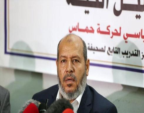 قيادي بحماس: جهود كسر الحصار عن قطاع غزة توشك على النجاح