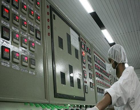 إيران: قادرون على تخصيب اليورانيوم لحد 60%