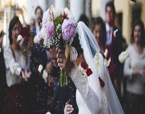حادثة مؤلمة هزت مواقع التواصل.. وفاة عريس خليجي ليلة زفافه! (صور)