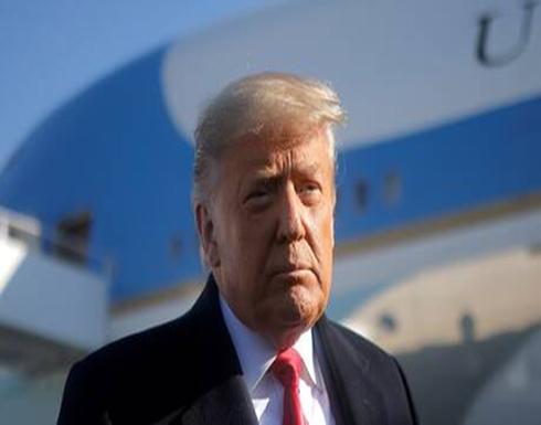 """استطلاع: 46 بالمئة من الناخبين الجمهوريين سينضمون لـ""""حزب ترامب"""" في حال تأسيسه"""