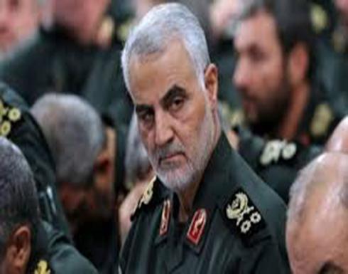 نائب قائد فيلق القدس: لم نتخل عن وعدنا بالانتقام ممن أمر ونفذ اغتيال سليمانى