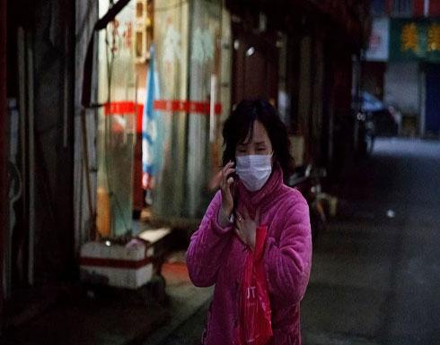 كورونا.. مقتل 304 في الصين وإصابة 14 ألف شخص