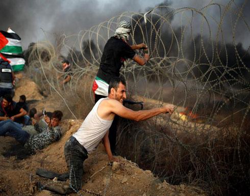 وقف جميع المسيرات.. اتفاق تهدئة أولي بين إسرائيل وحماس