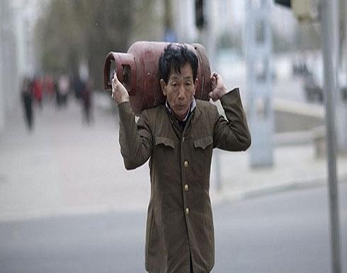 مجلس الأمن يسهل تسليم المساعدات لكوريا الشمالية