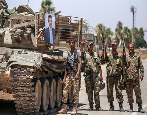 ضباط بنظام الأسد يتواطؤون مع روسيا لنقل مرتزقة إلى ليبيا
