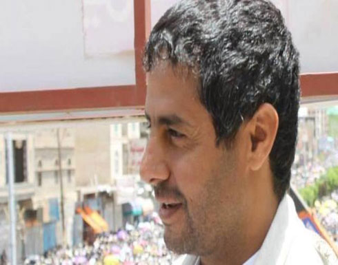 قيادي حوثي يعترف بانقسامات داخل جماعته في صنعاء