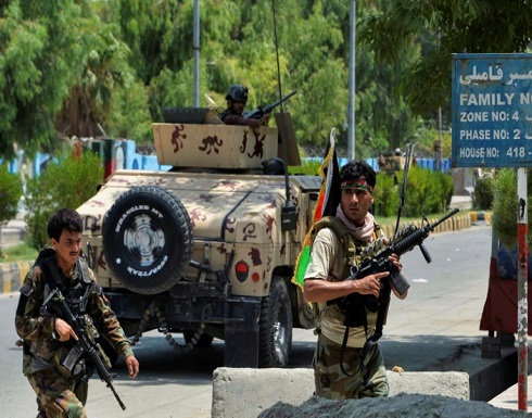 بومبيو يلتقي مفاوضي كابول عشية انطلاق محادثات السلام الأفغانية في الدوحة