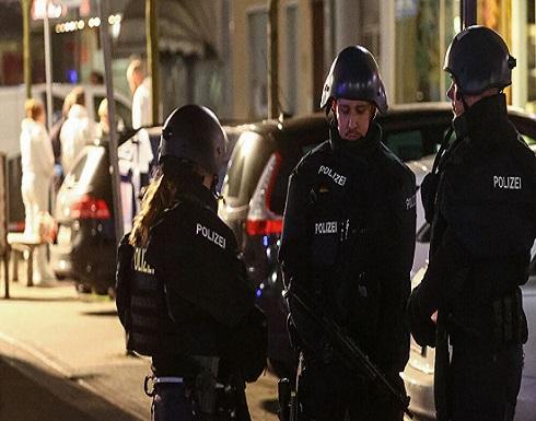 إصابة ثلاثة بجروح خطيرة بإطلاق نار ببرلين