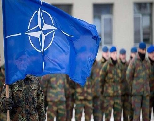 الأطلسي: الغرب قلق من الروابط الوثيقة بين روسيا والصين