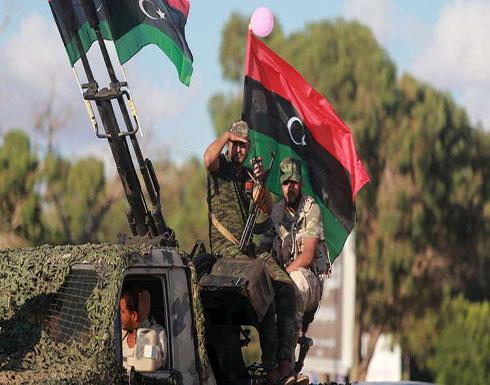 العثور على جثامين 6 جنود ليبيين قرب الحدود مع مصر