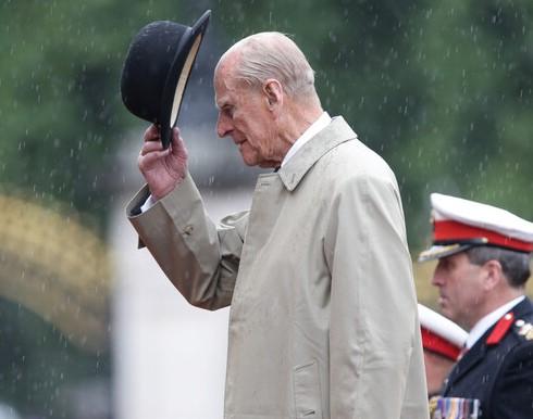 وفاة الأمير فيليب زوج الملكة البريطانية إليزابيث الثانية عن عمر يناهز 100 عام
