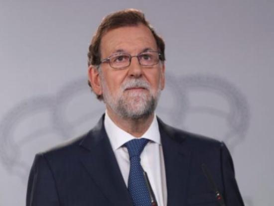 راخوي لا يستبعد تعليق الحكم الذاتي بكتالونيا