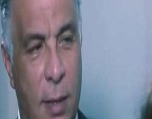 وفاة الفنان عادل هاشم وتشييع جثمانه من مسجد السيدة نفيسة اليوم