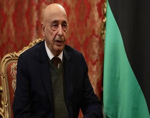 عقيلة صالح: نأمل أن يقدم دبيبة تشكيلة حكومية مقنعة