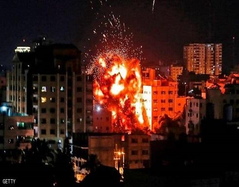 بعد مأساة فلسطينية ورضيعتها.. مقتل إسرائيلي بصاروخ من غزة