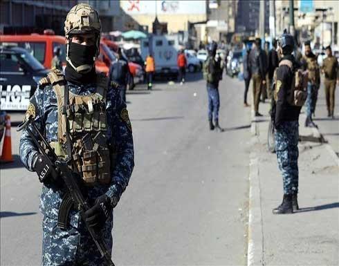 العراق.. مقتل 3 من الشرطة بهجوم مسلح في كركوك