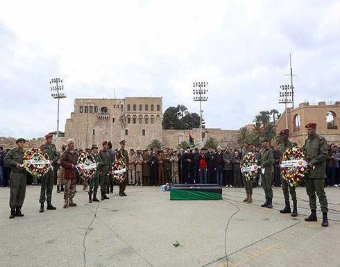 هل تصبح تخوم طرابلس مقبرة أحلام المشير حفتر؟