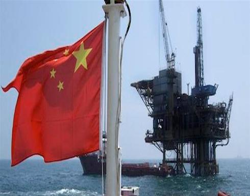 واردات الصين من نفط فنزويلا تهبط في تموز بسبب العقوبات
