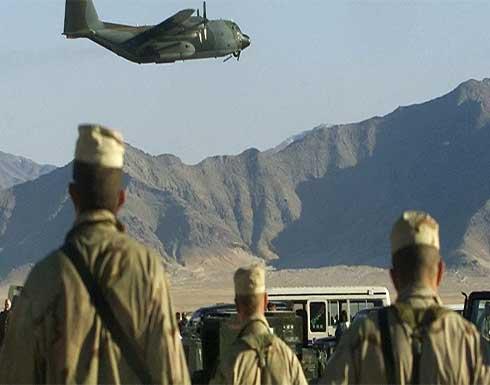 مجلس الأمن القومي الأفغاني: انسحاب القوات الأمريكية لا علاقة له باتفاق الدوحة