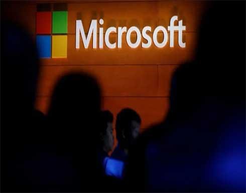 اختراق آلاف الحسابات لـ مايكروسوفت حول العالم.. اشتعال الحرب الإلكترونية بين أمريكا والصين