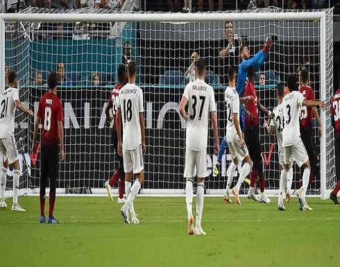 """""""سقوط ودي"""" لريال مدريد وبرشلونة"""