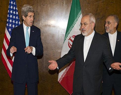 ظريف يؤكد أن إيران هزمت الولايات المتحدة في الساحة الدبلوماسية