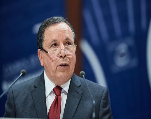 وزير خارجية تونس: لا اتحاد مغرب عربي دون المغرب والجزائر