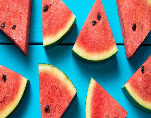 لتحمى نفسك من التسمم.. علامات على البطيخ انتبه لها قبل الشراء