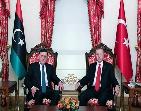 """هل تطلب """"الوفاق"""" الليبية قوات عسكرية تركية.. وما أثر ذلك؟"""