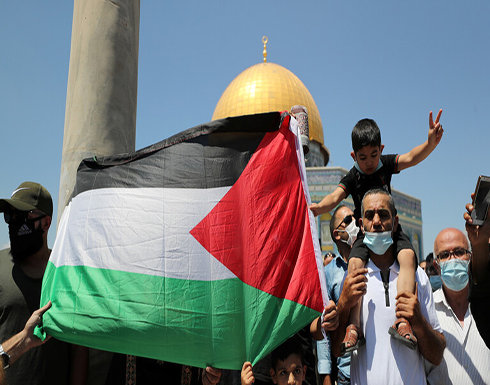 الرئاسة الفلسطينية: لن يتحقق سلام أو استقرار بالمنطقة دون إنهاء الاحتلال ونيل الشعب الفلسطيني حقوقه