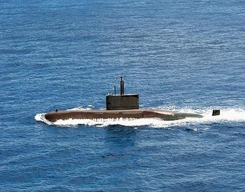 فقدان الاتصال بغواصة إندونيسية قبالة بالي على متنها 53 شخصا