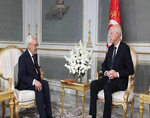 """تونس.. حركة """"النهضة"""" ترفع مجموعة من المطالب للرئيس سعيّد"""