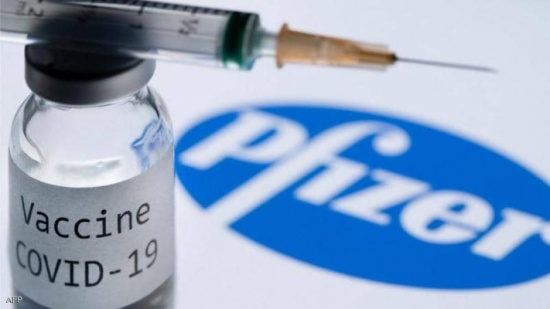 مصدر : نحو 20 ألف شخص أقل من 18 عاما تلقوا اللقاح