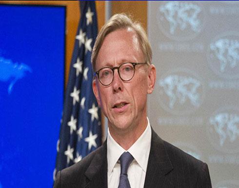 """هوك: إيران تستخدم """"فوتوشوب"""" لخداع العالم بشأن قدراتها العسكرية"""
