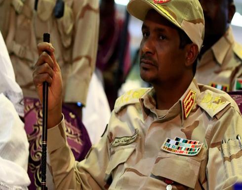تجميد مفاوضات الحكومة السودانية والحركة الشعبية لأجل غير مسمى