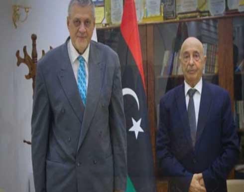 النواب الليبي يتمسك بموعد الانتخابات: جادون بتنظيمها