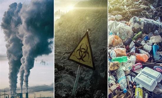 مستقبل مروّع للبشرية.. إنقراض جماعي وتدهور الصحة وصراعات!