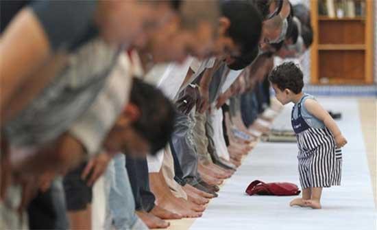 الاردن : رمضان هذا العام بلا تراويح ... والافطار في المنازل