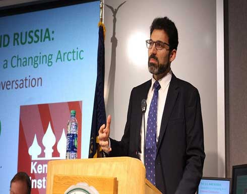 بايدن يدرس تعيين روجانسكي المثير للجدل لإدارة ملف روسيا