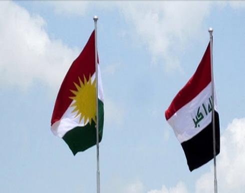 استعدادت عسكرية تقرع طبول الحرب بين بغداد وأربيل