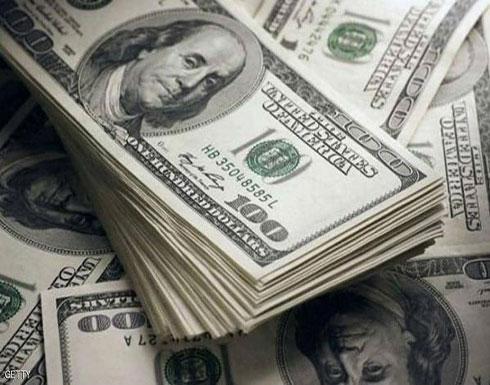"""الدولار يهبط بضغط سياسة """"المركزي الأميركي"""""""