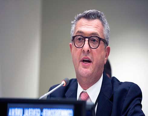الامم المتحدة تطالب أمريكا برفع القيود عن الحدود البرية الجنوبية الغربية لطالبي اللجوء