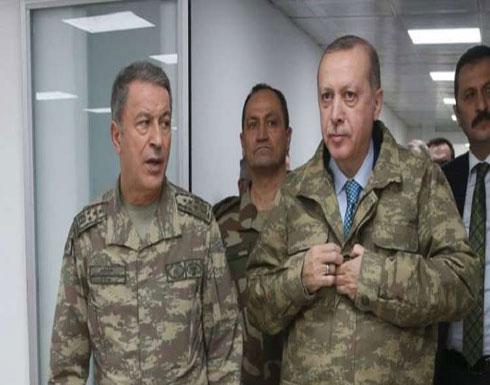 أردوغان: سنسلم عفرين لأصحابها الحقيقيين