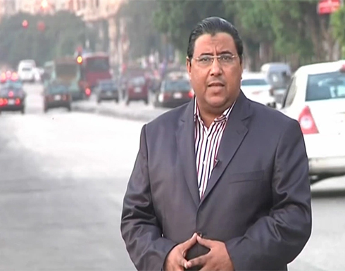 تجاوز اعتقاله 1400 يوم.. العفو الدولية تستنكر استمرار اعتقال الصحفي محمود حسين