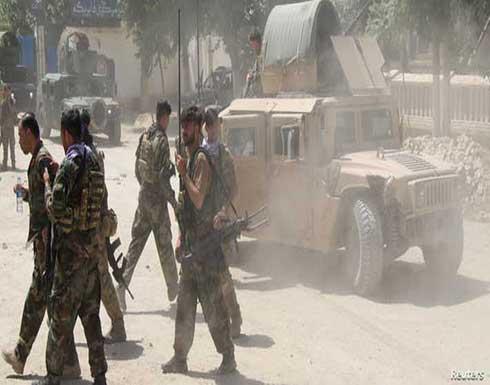 مئات القتلى والجرحى من طالبان بمعارك مع القوات الأفغانية خلال 24 ساعة
