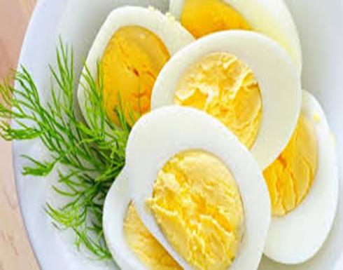 هذا ما يحدث للجسم عند تناول البيض المسلوق على الريق...تنشيط الذاكرة وغيرها