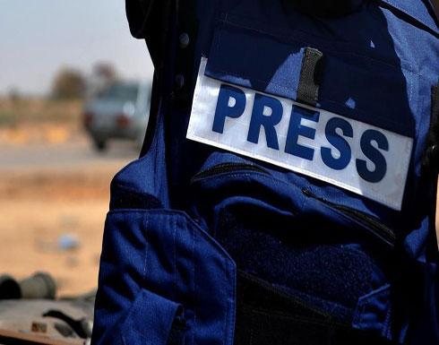 الشبكة السورية: مقتل 689 إعلامياً منذ بداية الحراك الشعبي