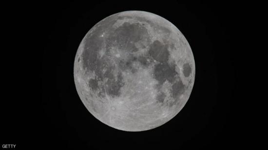عمر القمر أكبر بكثير مما نعتقد