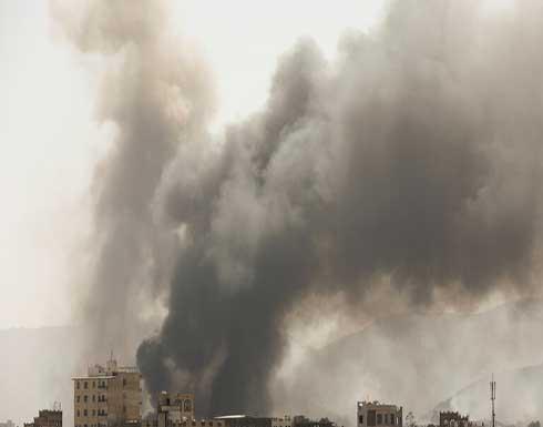 المبعوث الأمريكي إلى اليمن يزور السعودية وعمان لبحث وقف إطلاق النار